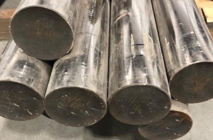 Custom 465 stainless alloy